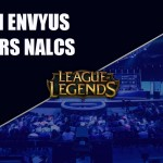 [League of Legends] Team EnVyUs enters NALCS Scene