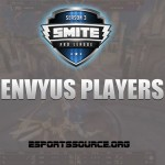 [SMITE] Team EnVyUs FINED For Early Surrender