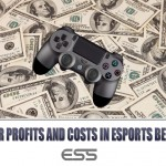 Major Profits and Costs in eSports Gambling