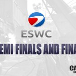 [Call of Duty] ESWC Semi Finals and Grand Final