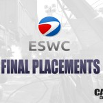 [Call of Duty] ESWC Final Placements