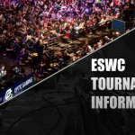 [Call of Duty] ESWC Tournament Information
