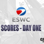 [Call of Duty] ESWC Day One Scores