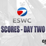 [Call of Duty] ESWC Day Two Scores