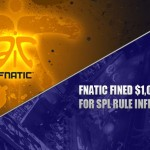 [SMITE] Fnatic Faces Thousand Dollar Fine