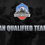 [HALO] NA LAN Qualified Teams
