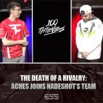 [Call of Duty] ACHES Joins 100 Thieves
