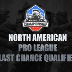 [HALO] NA Last Chance Qualifier – Day One
