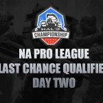 [HALO] NA Last Chance Qualifier Final