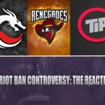 Team Impulse, Renegades, Team Dragon Knights: The Ruling