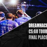 [CS:GO] DreamHack Austin Final Placements