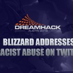 Blizzard Vows to Take on Racist Abuse in Gaming