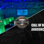 [Call of Duty] CoD XP 2016/ CoD Champs Announcement