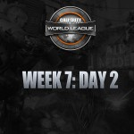 [Call of Duty] World League, Week 7 Day 2
