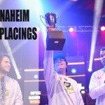 [Call of Duty] MLG Anaheim Open Final Placements