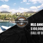 [Call of Duty] MLG Announces Orlando $100k Event