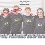 [Call of Duty] OpTic Gaming Members Say They Are Suspended