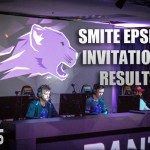 SMITE Epsilon Invitational Features New eSports Venue