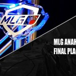 [Call of Duty] MLG Anaheim Final Placements