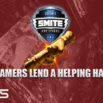 SMITE Raises over $36,000 for Louisiana Flood Victims