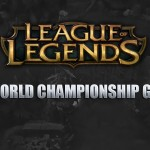 League of Legends 2016 World Championship Groups