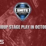 SMITE Group Stage Qualifying Underway
