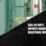 Early Pro Player Reactions to Infinite Warfare Beta