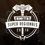 SMITE Super Regionals Underway