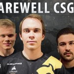Team Dignitas and CS:GO Team Part Ways