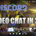 Video Chat is Coming to Discord
