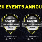[Call of Duty] Europe LANs Announced
