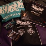 Enter the ESS HRX 2017 Giveaway!
