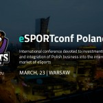 [EVENT] eSPORTconf Poland 2017 Announced