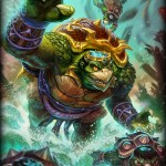 SMITE Introduces New God Kuzenbo