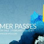 E3 2017 Opens to the Public