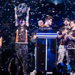 [CS:GO] Virtus.Pro Wins DreamHack Masters Las Vegas