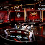 [SFV] ELEAGUE Invitational Scores
