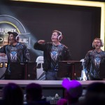 [Call of Duty] CWL Sydney Final Placements