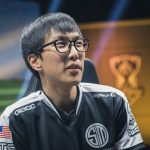 Doublelift Returns To Team SoloMid