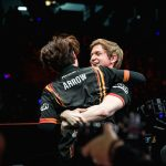 Phoenix1 Soars to NA LCS Third Place Victory