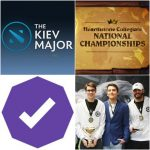 bytes: $3m Major, SCL Spring Champs, Twitch Verified