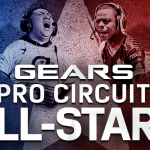 bytes: Gears All Stars, Heroes, and Awards Season