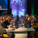 SMITE Gauntlet Tournament Underway
