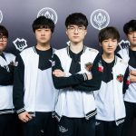SKT Sweep Flash Wolves in MSI Semifinal