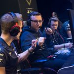 Call of Duty Global Pro League: Group Yellow