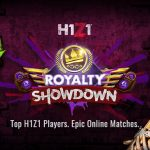 bytes: H1Z1, Old Pros, and A Clairvoyant Crustacean