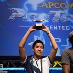 NuckleDu Triumphs At Combo Breaker 2017