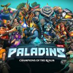 Paladins Open Beta Begins for Consoles