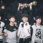 SK Telecom T1 Wins Mid-Season Invitational