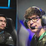 Counter Logic Gaming and Immortals Swap Junglers